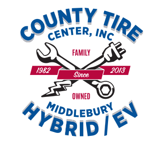 County Tire