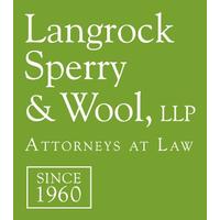 Langrock, Sperry & Wool