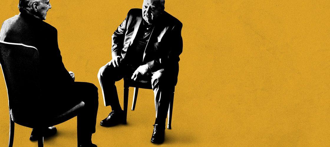Meeting-Gorbachev