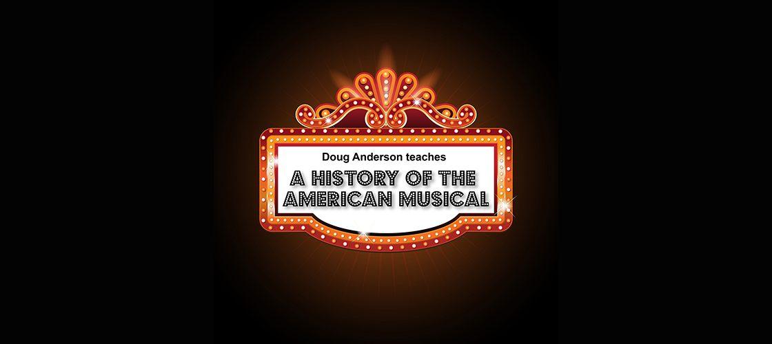 Musical Theater Class Logo
