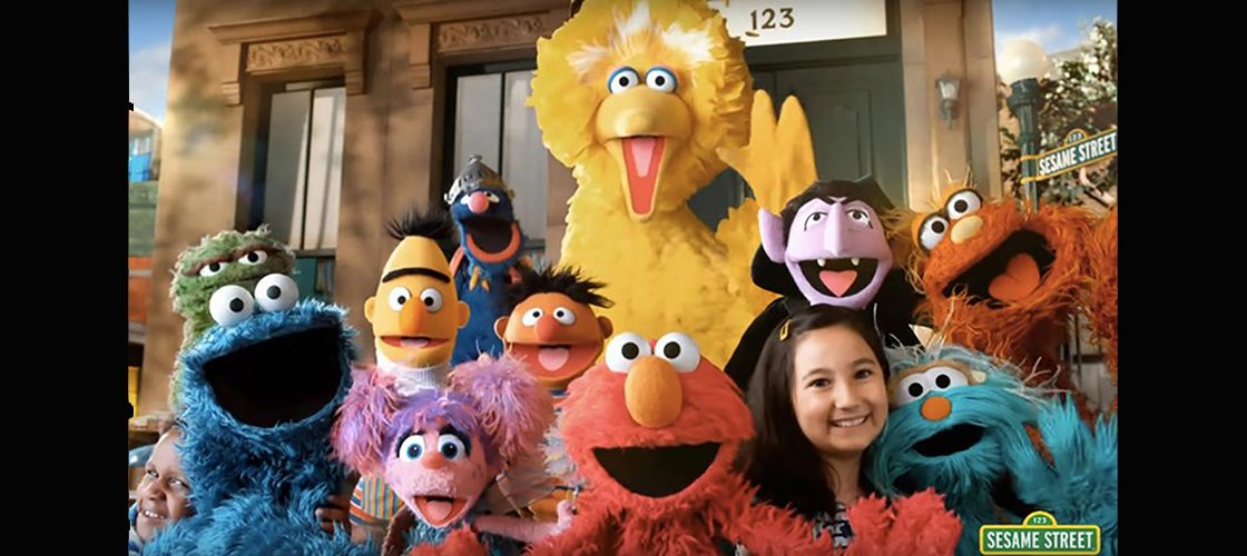 Sesame Street 500 x 1120